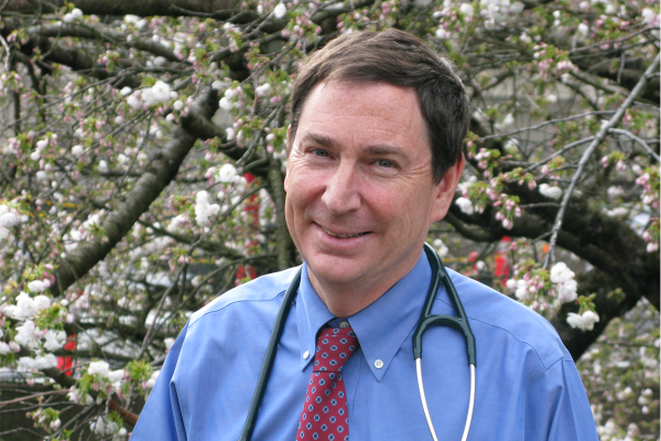 Dr Miles Hassel